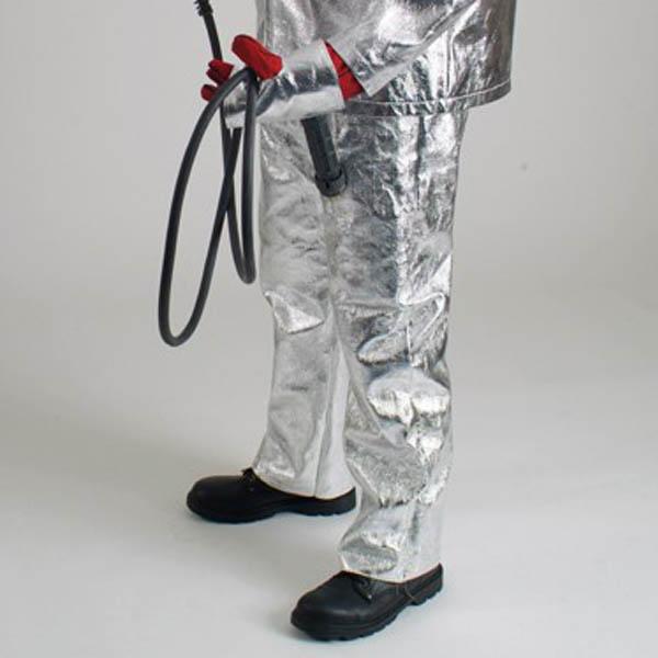 Aluminised Trousers