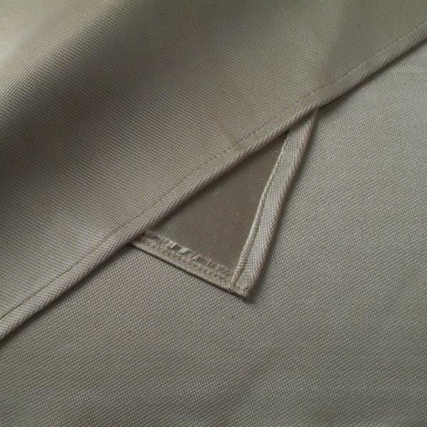 SilPlus Silica Welding Blanket