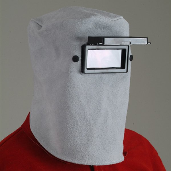 Safety Hoods and fleximasks