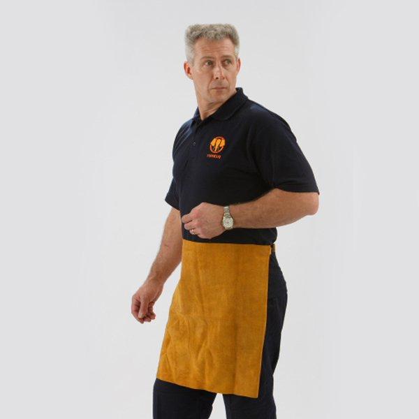 Leather Waist apron