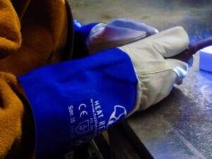 Welding PPE