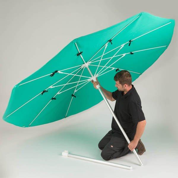 Tusker Welding Umbrella
