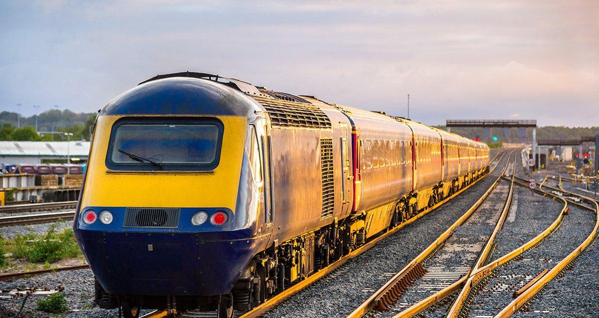 Railway Safety Equipment
