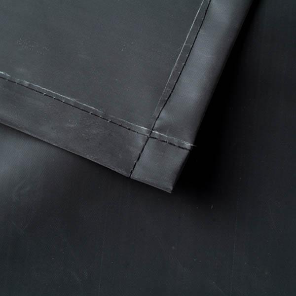 laser curtain material
