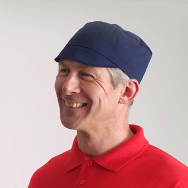 Tusker FR peacked cap hat