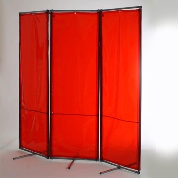 Folding Welding Curtains